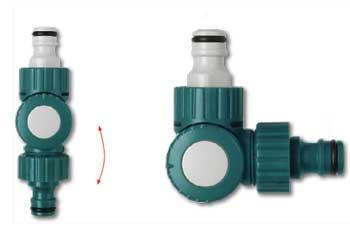 Переходник RacoСоединительные элементы и фильтры<br>Тип элемента: адаптер,<br>Материал: пластик<br>