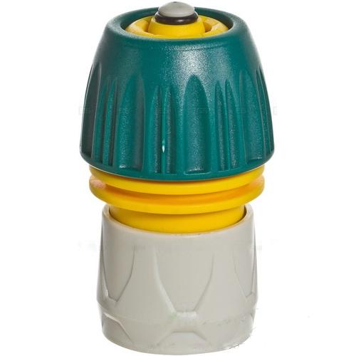 Соединитель RacoСоединительные элементы и фильтры<br>Тип элемента: коннектор, Диаметр на выходе (в дюймах): 3/4, Материал: пластик<br>