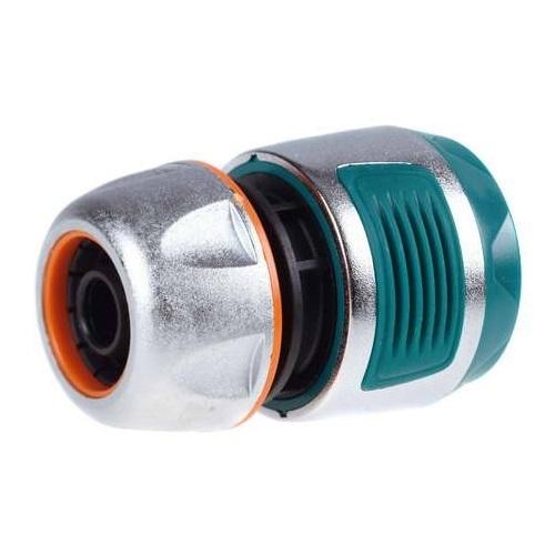 Соединитель RacoСоединительные элементы и фильтры<br>Тип элемента: коннектор,<br>Диаметр на выходе (в дюймах): 1/2,<br>Материал: пластик,<br>Вес нетто: 0.1<br>