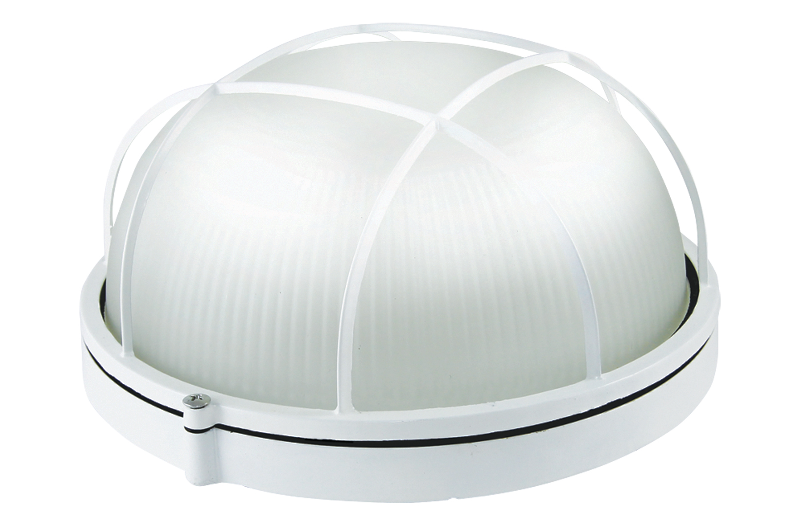 Светильник настенно-потолочный ТДМСветильники офисные, промышленные<br>Назначение светильника: для производственных помещений,<br>Тип лампы: накаливания,<br>Мощность: 16,<br>Патрон: LED,<br>Диаметр: 255,<br>Высота: 110<br>