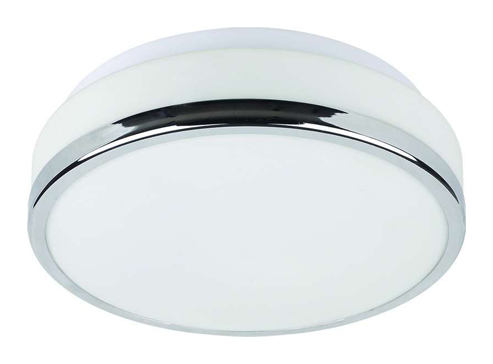 Светильник настенно-потолочный ТДМСветильники офисные, промышленные<br>Назначение светильника: для ванной комнаты,<br>Тип лампы: накаливания,<br>Мощность: 60,<br>Количество ламп: 2,<br>Патрон: Е27,<br>Диаметр: 230,<br>Высота: 100<br>