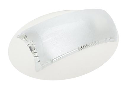 Светильник настенно-потолочный ТДМСветильники офисные, промышленные<br>Назначение светильника: для ванной комнаты,<br>Тип лампы: люминесцентная,<br>Мощность: 25,<br>Количество ламп: 1,<br>Патрон: Е27,<br>Длина (мм): 327,<br>Ширина: 200,<br>Высота: 95<br>