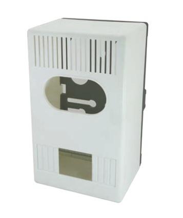 Бокс ТДМЩиты электрические, боксы<br>Тип: бокс,<br>Тип установки: навесной,<br>Материал: пластик,<br>Степень защиты от пыли и влаги: IP 31,<br>Использование: в помещении,<br>Высота: 255,<br>Ширина: 145,<br>Глубина: 120,<br>DIN рейка: нет,<br>Комплектация: DIN-рейка, шина нулевая, комплект для монтажа<br>