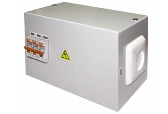 ЯТП ТДМЯщики с понижающим трансформатором (ЯТП)<br>Мощность: 250,<br>Входное напряжение: 220,<br>Выходное напряжение: 42,<br>Степень защиты от пыли и влаги: IP 31,<br>Материал корпуса: сталь,<br>Цвет: серый<br>