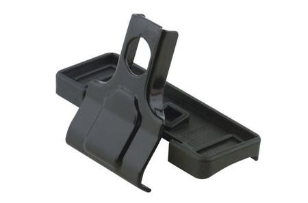 Установочный комплект ThuleРейлинги и установочные крепления<br>Марка автомобиля: MAZDA<br>