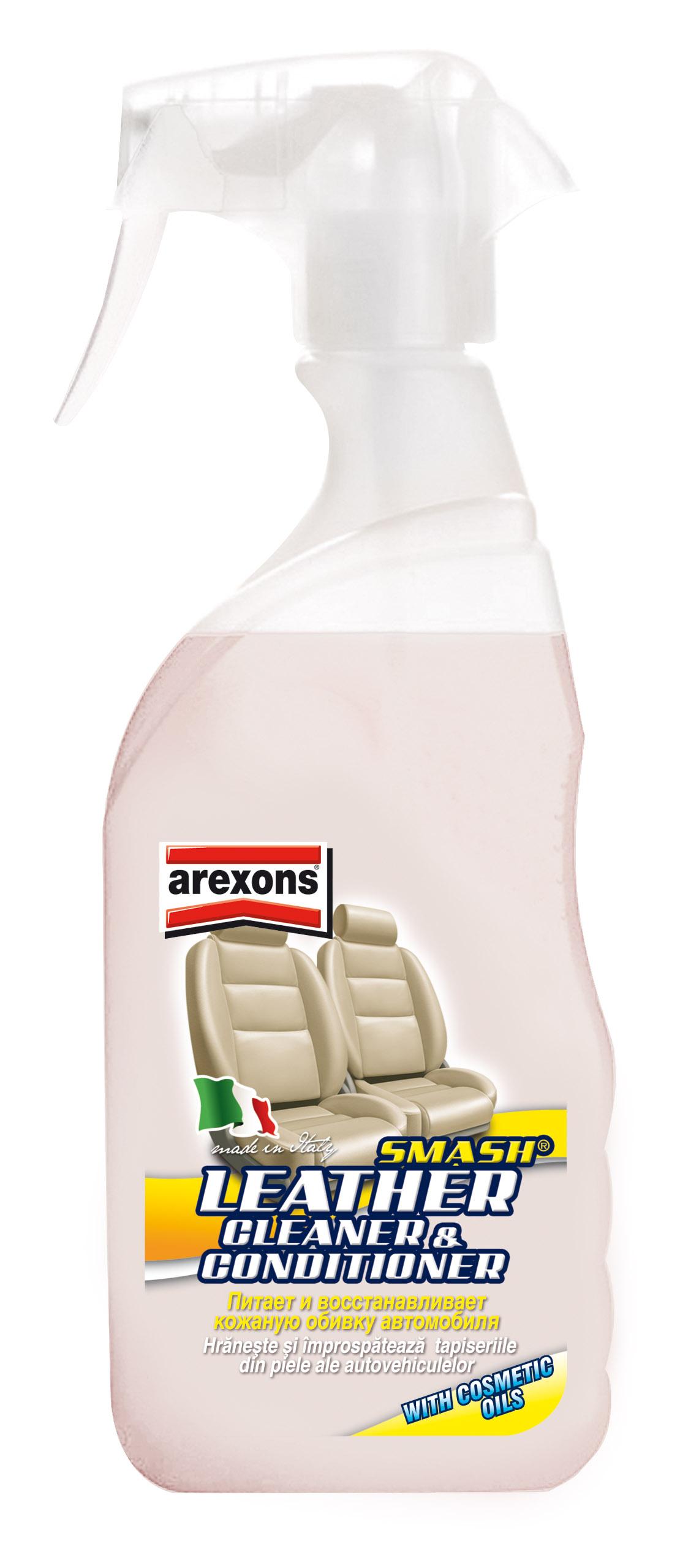 Очиститель ArexonsАвтомобильная косметика<br>Тип: очиститель<br>