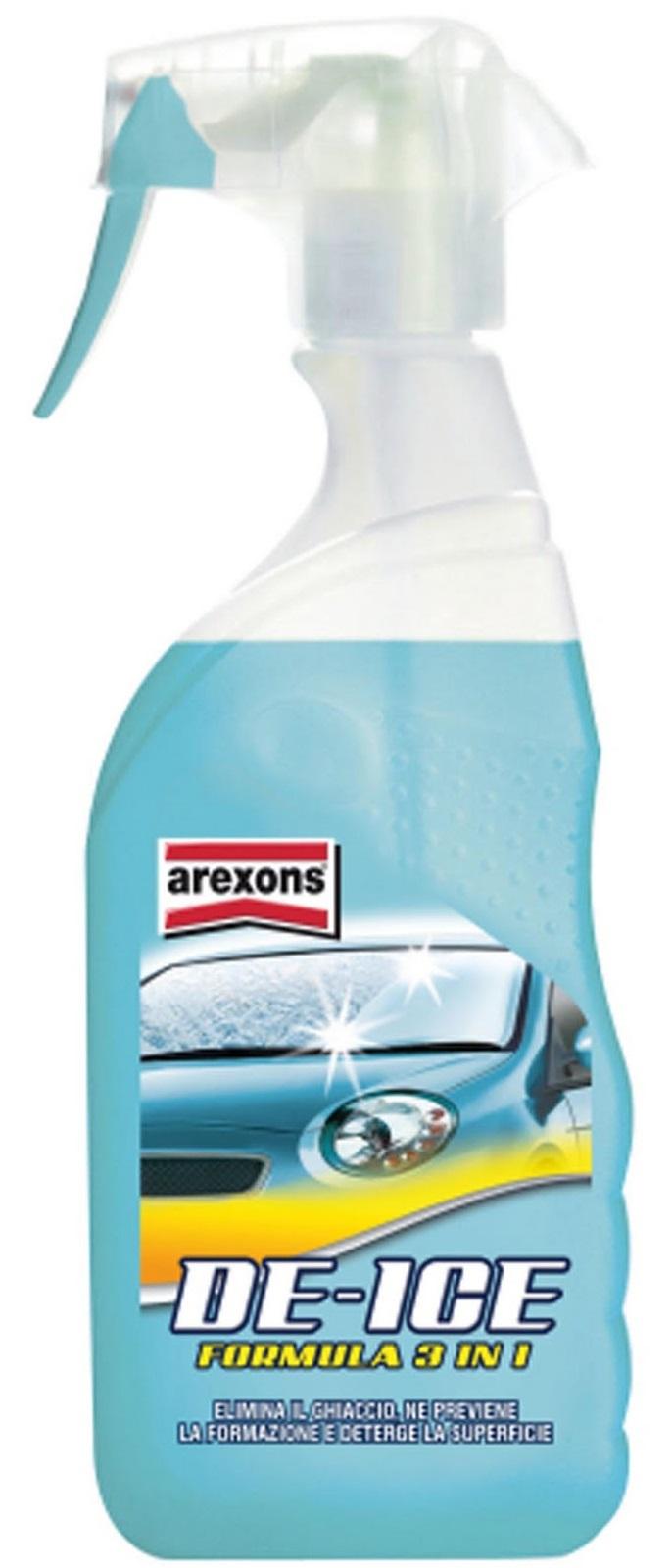 Размораживатель Arexons