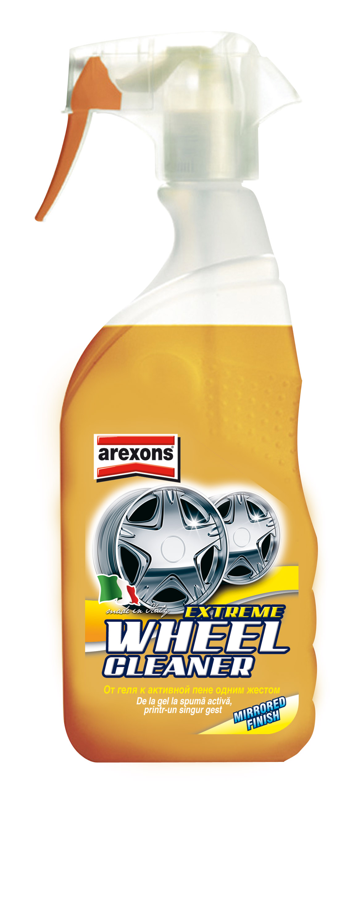 Очиститель Arexons
