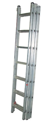 Лестница телескопическая Biber 98207