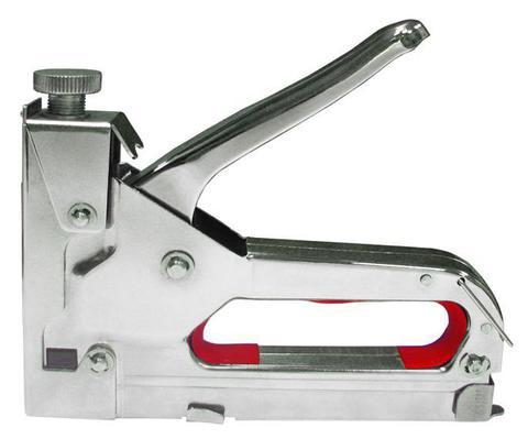 Степлер BiberСтеплеры ручные<br>Подходящая оснастка: скобы и гвозди,<br>Тип скоб: 140/28/300<br>