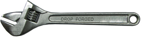 Ключ BiberКлючи гаечные<br>Тип: разводной,<br>Длина (мм): 150<br>
