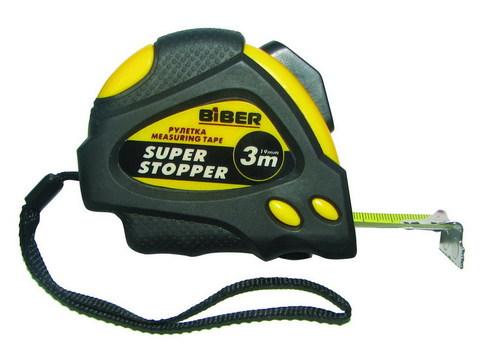 Рулетка Biber