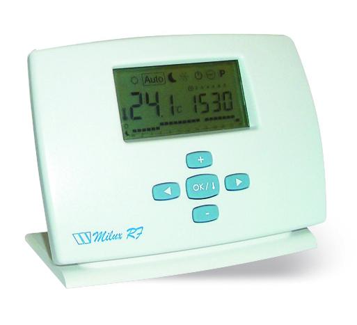 Терморегулятор Watts