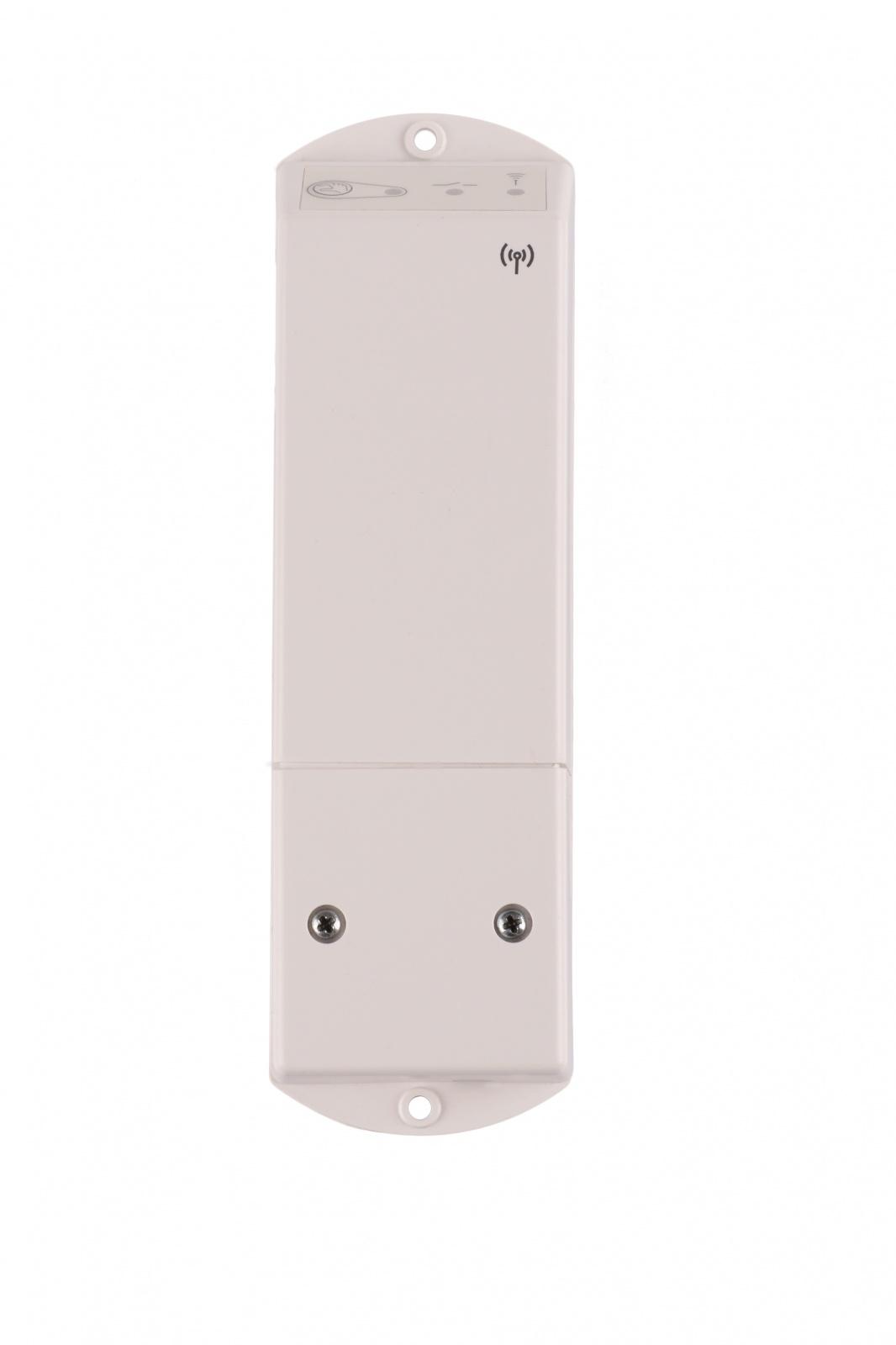 Радиомодуль WattsТерморегуляторы<br>Тип: электронный,<br>Назначение: для теплого пола,<br>Управление: электронное,<br>Способ монтажа: скрытой установки,<br>Степень защиты от пыли и влаги: IP 30,<br>Количество зон: 1<br>