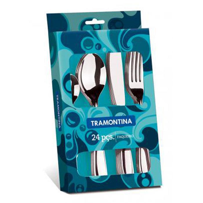 Набор столовых приборов Tramontina 66906/000-tr