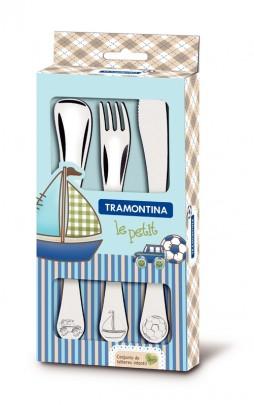 Детский набор Tramontina 66973/000-tr