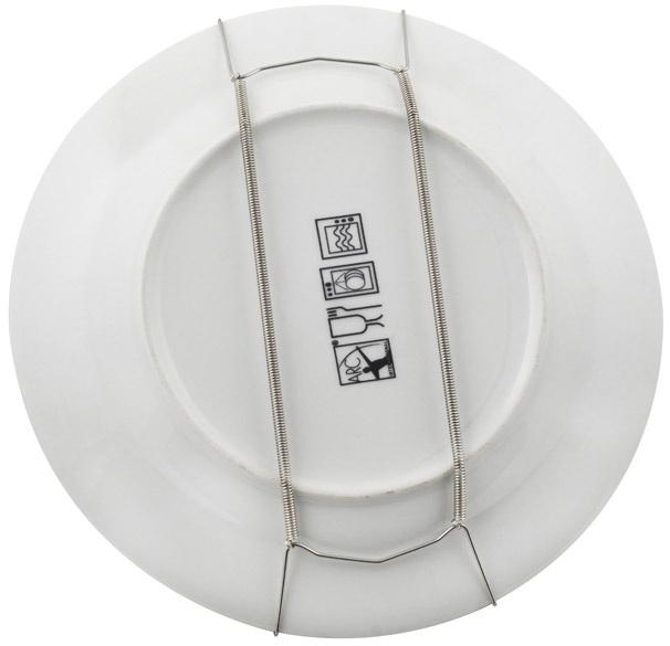 Держатель тарелок Metaltex