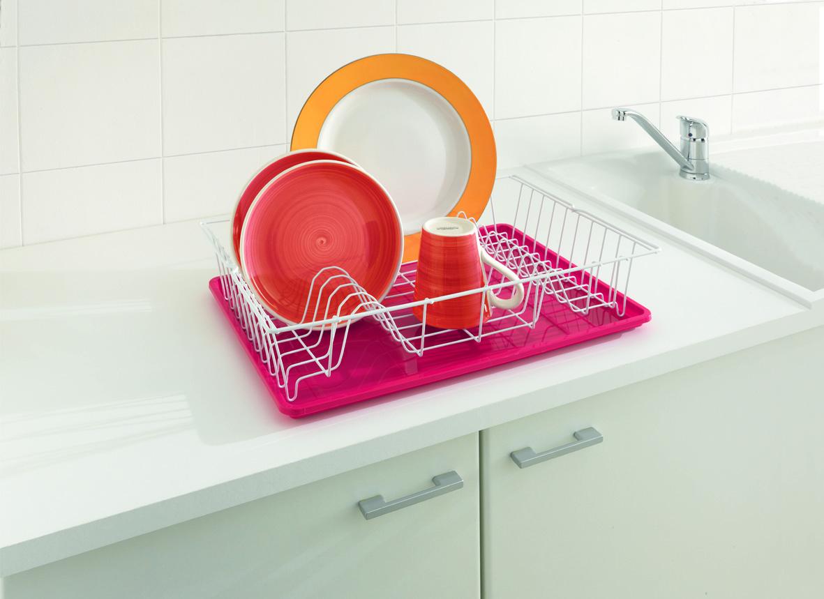 Сушилка для посуды Metaltex