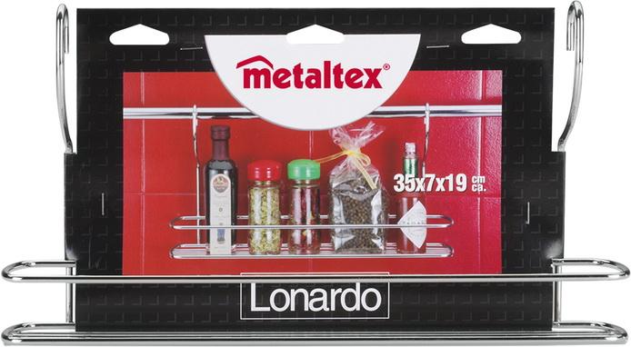 Этажерка Metaltex