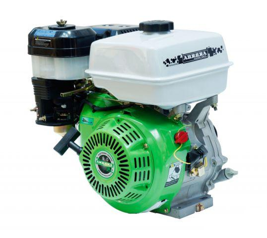 Двигатель Aurora Ае-9d / р