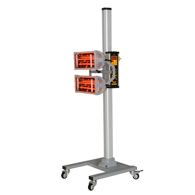 Сушка WiederkraftОборудование для кузовного ремонта<br>Тип: сушка<br>