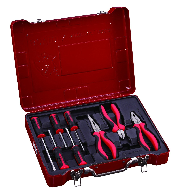 Универсальный набор инструментов Bovidix 380400801