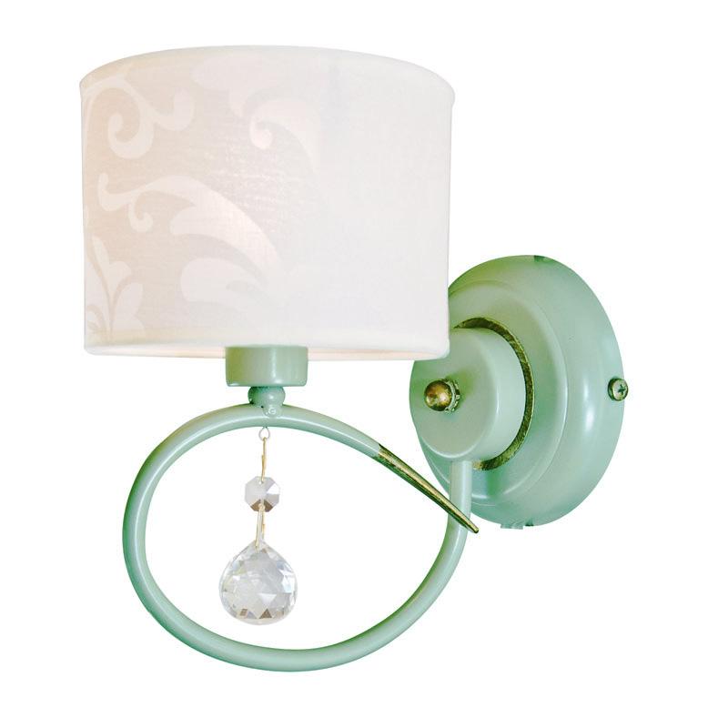 Бра СЕВЕРНЫЙ СВЕТНастенные светильники и бра<br>Тип: бра, Назначение светильника: для гостиной, Стиль светильника: модерн, Материал светильника: металл, Тип лампы: накаливания, Патрон: Е14, Цвет арматуры: цветной, Высота: 240, Коллекция: сонет<br>