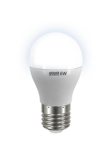 Лампа светодиодная Gauss