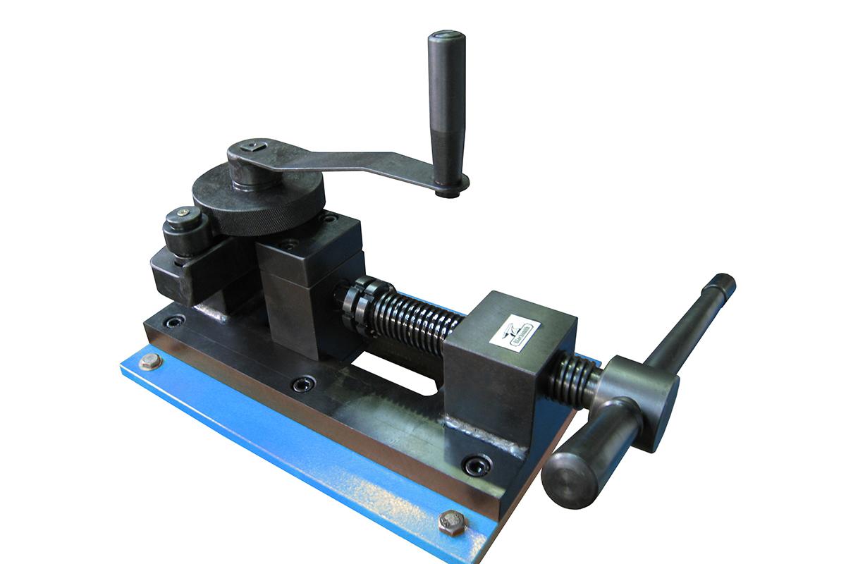 Пресс многофункциональный ручной Blacksmith