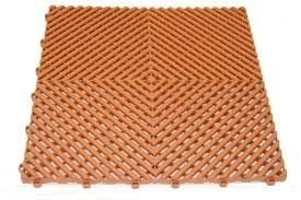 Садовая плитка пластиковая Plasto rip от 220 Вольт