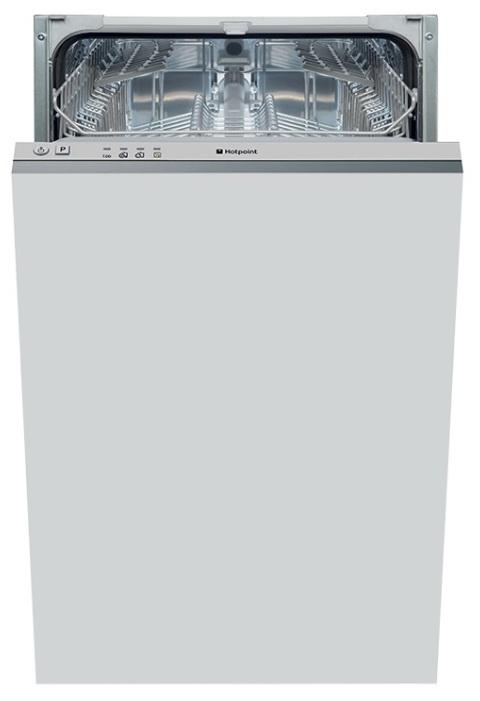 Встраиваемая посудомоечная машина Hotpoint-ariston