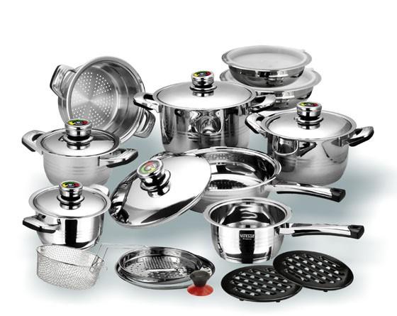 Фотография Набор посуды Vitesse