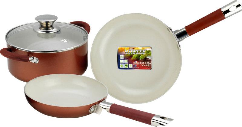 Набор посуды Vitesse