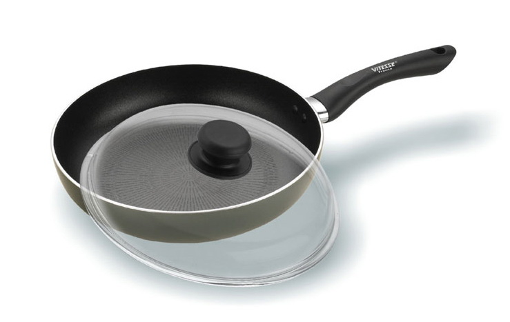Сковорода с крышкой Vitesse