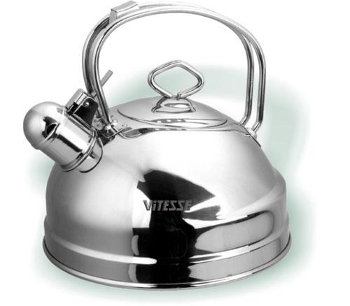 Чайник со свистком Vitesse