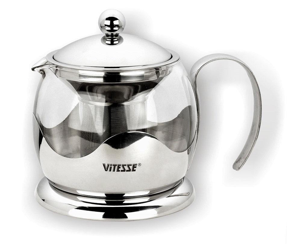 Чайник заварочный Vitesse от 220 Вольт