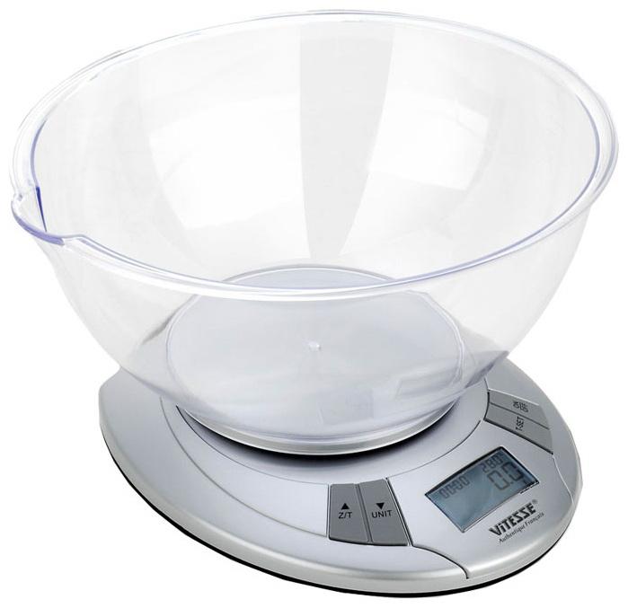 Весы кухонные Vitesse