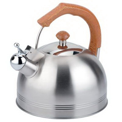 Чайник со свистком Irit