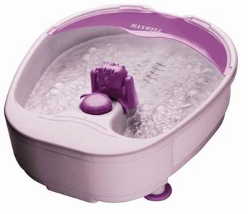 Массажер MaxwellМассажеры<br>Тип: ванночка,<br>Использование: для ног,<br>Управление: механическое,<br>Вес нетто: 2.1<br>