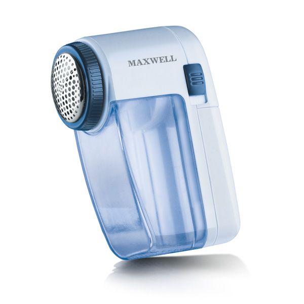 Машинка для удаления катышков Maxwell