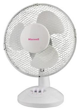 Вентилятор Maxwell