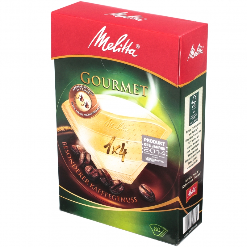 Фильтр для кофеварки Melitta