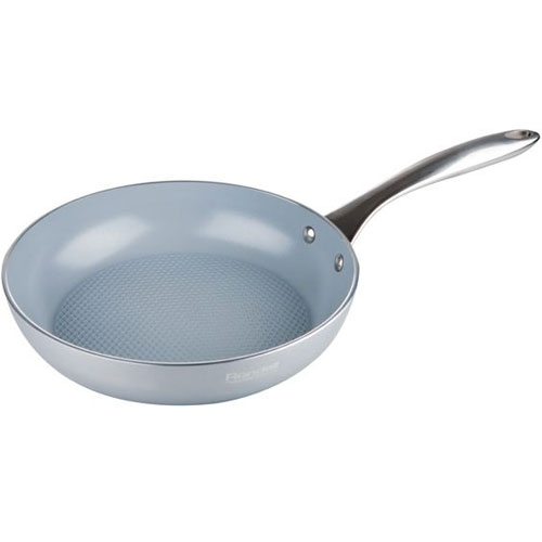 Сковорода RondellСковороды<br>Тип: сковорода,<br>Материал: алюминий,<br>Диаметр: 280,<br>Покрытие чаши: керамическое<br>