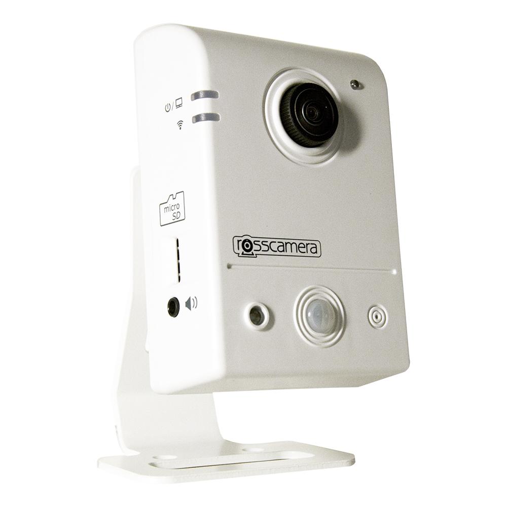 Камера видеонаблюдения Rosscamera