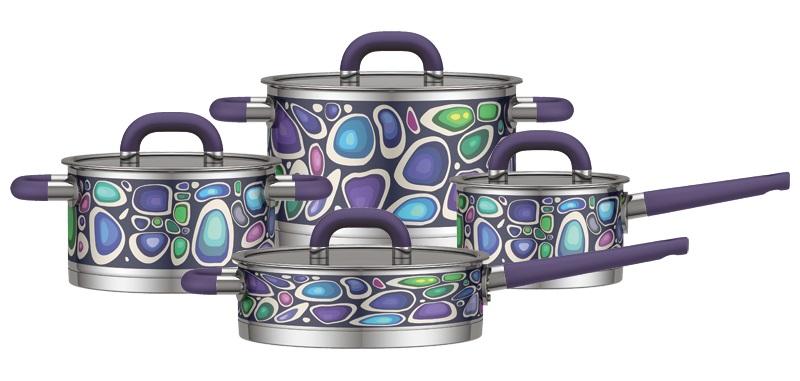 Набор посуды Yamateru