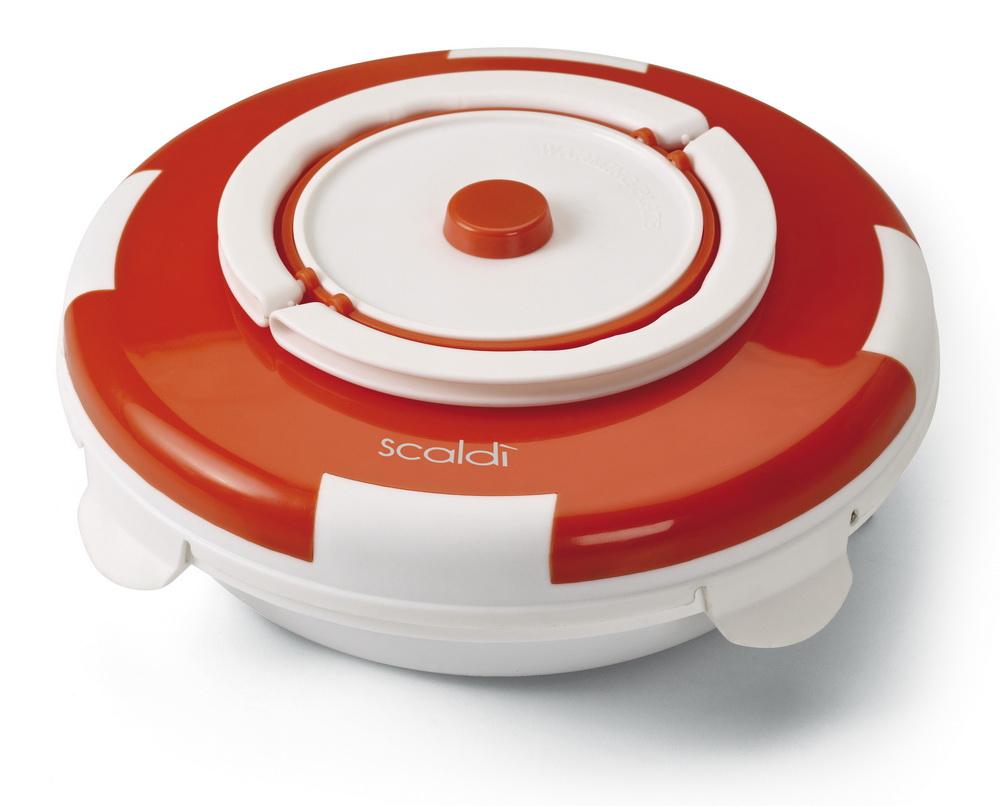 Прибор для разогрева еды ArieteДополнительная техника для кухни<br>Тип: прибор для разогрева еды, Мощность: 105, Материал: пластик<br>