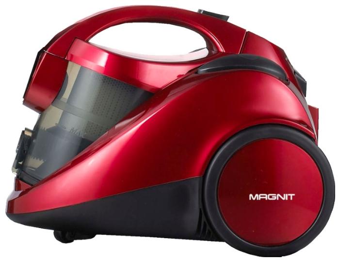 Пылесос Magnit RMV-1636 Black
