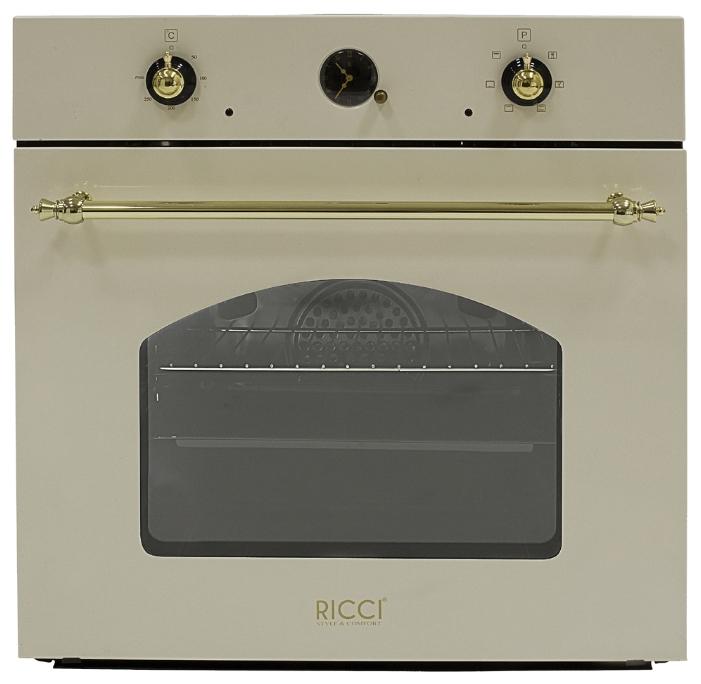 Духовка электрическая Ricci