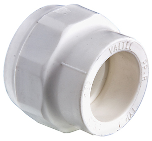 Муфта ValtecМуфты трубные<br>Материал фитинга: полипропилен,<br>Тип трубного соединения: пайка,<br>Присоединительный размер: 1  ,<br>Диаметр арматуры: 32<br>