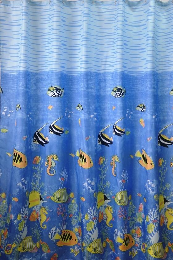 Штора для ванной комнаты My space